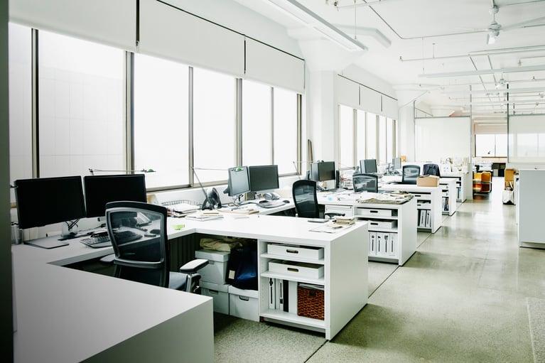 2021 Office Planning